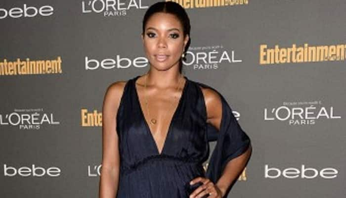 Gabrielle Union suffers hairloss during filming