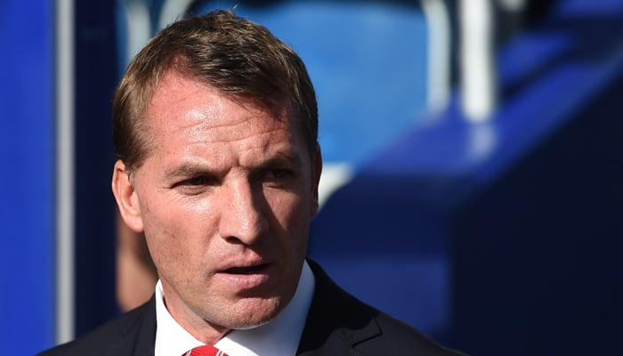 Liverpool will `fight` for return: Brendan Rodgers