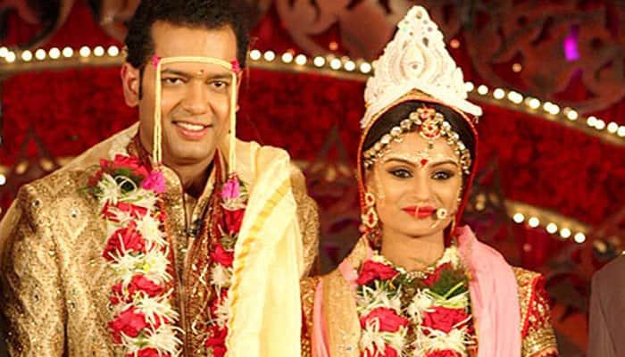 'Bigg Boss 8': Will Rahul Mahajan meet Dimpy inside the house?