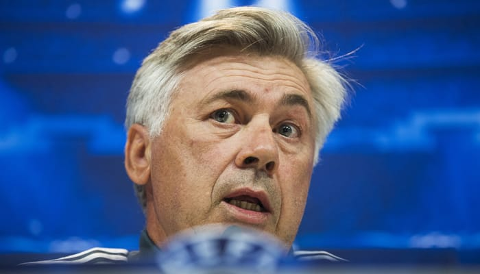 Carlo Ancelotti's Real Madrid have potential to eclipse Pep Guardiola's Barca