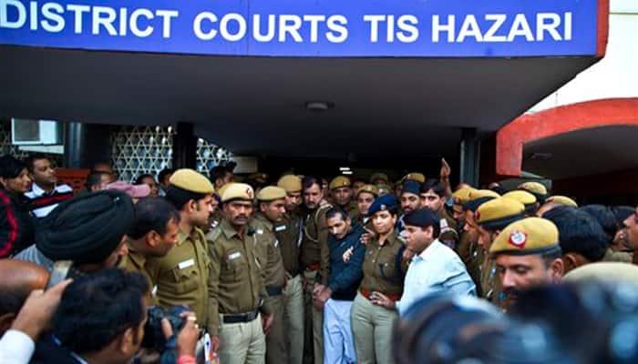 Delhi cab rape case: As it happened on Thursday