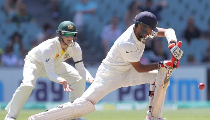 Adelaide Test: We proved ourselves, says Cheteshwar Pujara