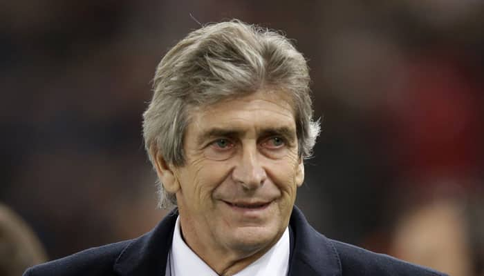 Manchester City coach Manuel Pellegrini opts for substance over style