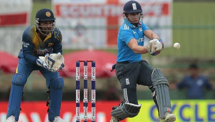 Joe Root steers England to win over Sri Lanka