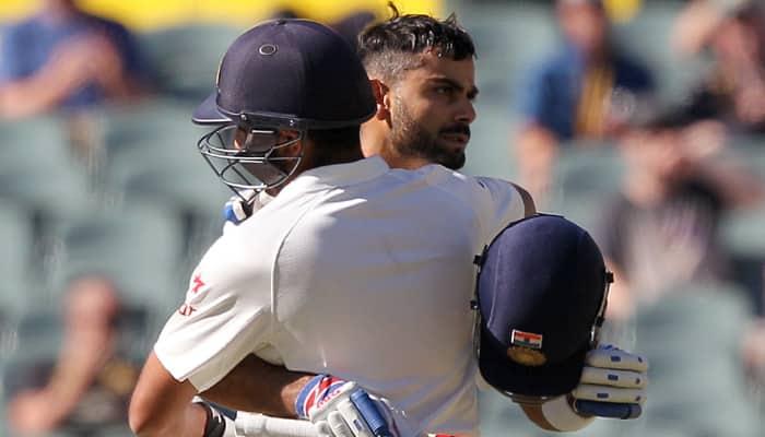 1st Test, Day 3: India vs Australia – Statistical highlights
