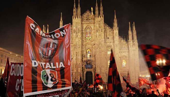 AC Milan outline new `Emirates` stadium plans: Report