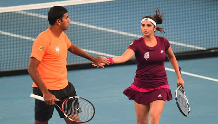 Indian Aces edge past Singapore Slammers in IPTL