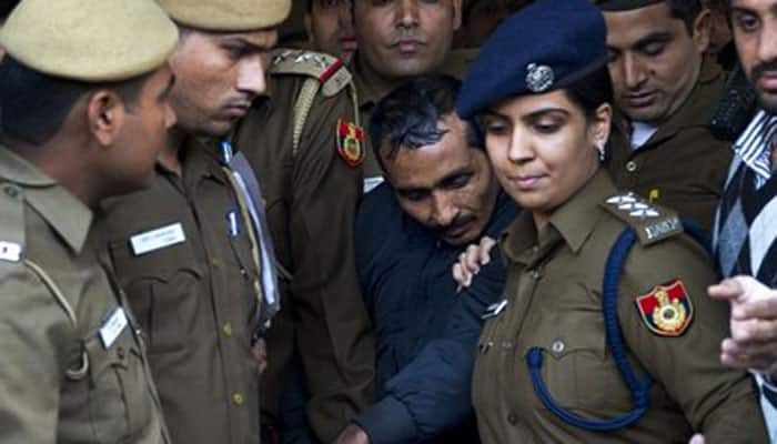 Delhi cab rape case: Uber apologises, driver in judicial custody