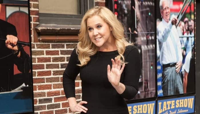 Amy Schumer to host MTV Movie Awards 2015