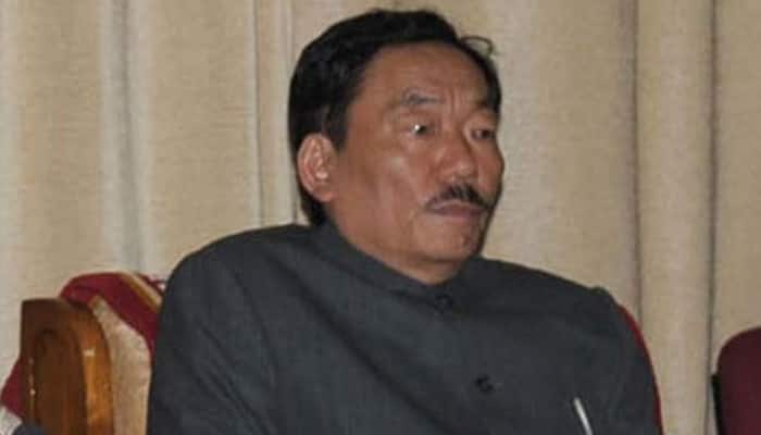 PM Narendra Modi congratulates Chamling on completing 20 yrs as Sikkim CM