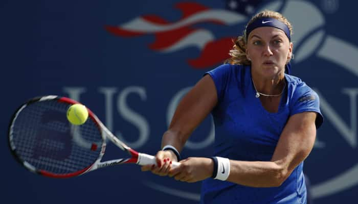 Petra Kvitova eyes world number one spot