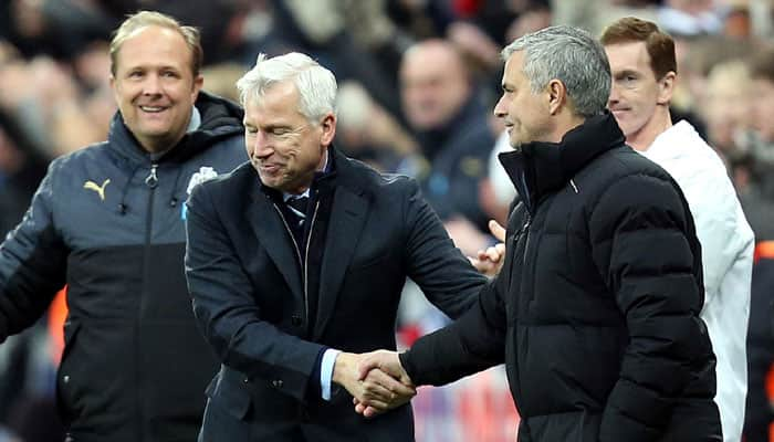Alan Pardew silences critics to be named Premier League manager of the month