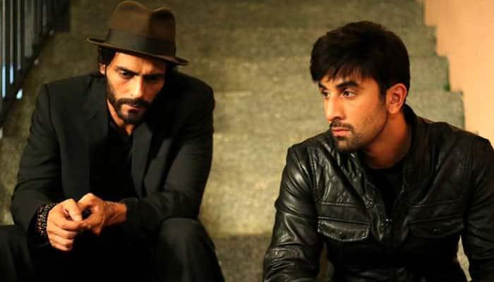 'Roy' first look: Arjun Rampal, Ranbir Kapoor freeze frame vintage style!