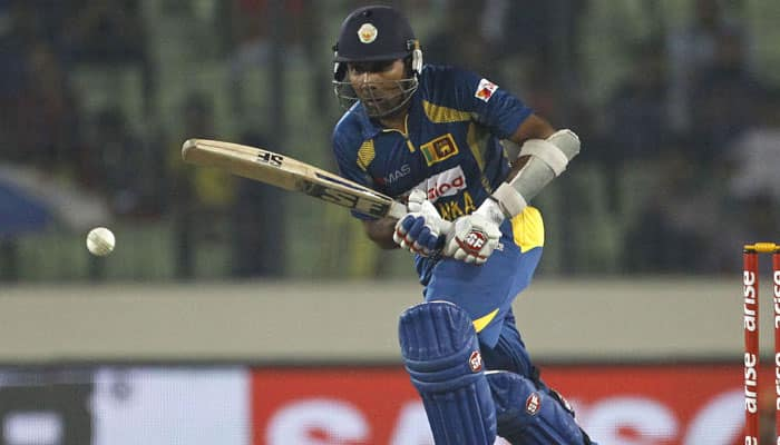 Mahela Jayawardene, Shahid Afridi to be most experienced players at 2015 World Cup