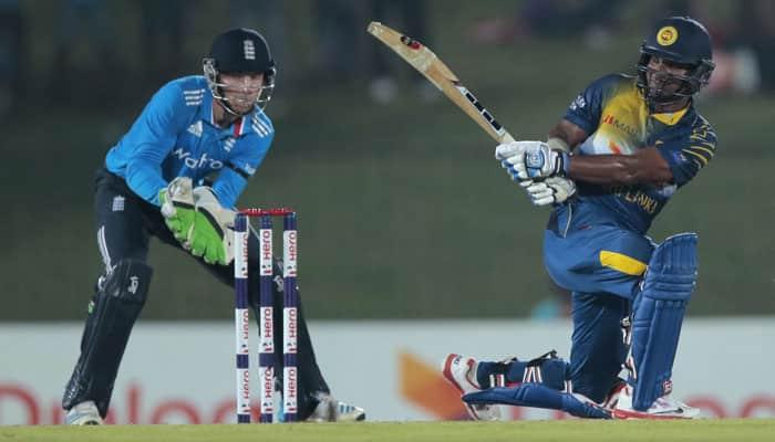 Sri Lanka vs Englad, Fifth ODI - As it happened...