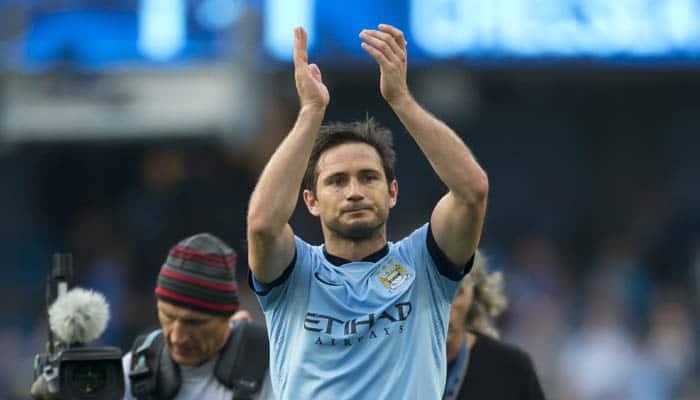 Manuel Pellegrini wants Frank Lampard to stay at Man City