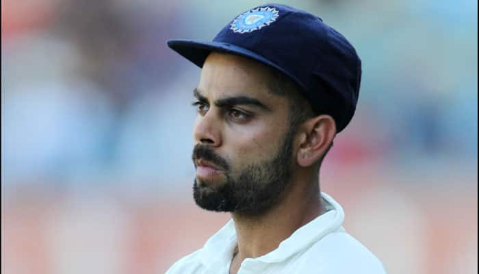 Would've been different had myself and Vijay stayed on: Virat Kohli