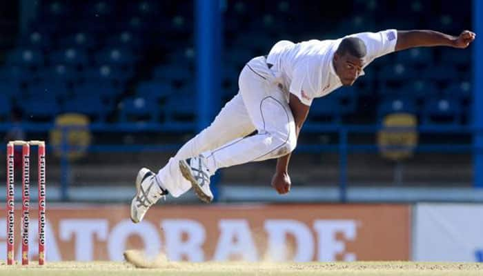 Windies pacer Shannon Gabriel aiming for consistency