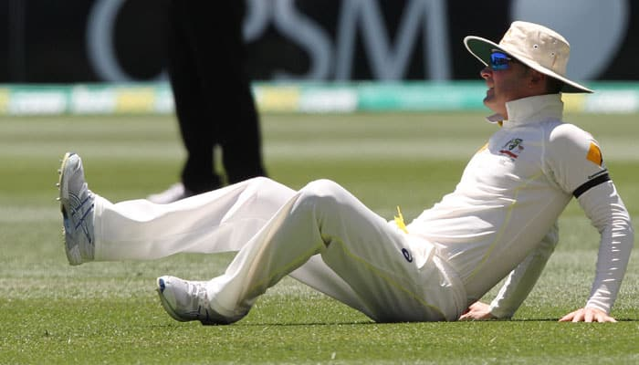I may never play again: Michael Clarke
