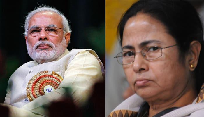 Madan Mitra sent to CBI custody, Mamata says if image is proof, PM Modi should be held in Sahara scam