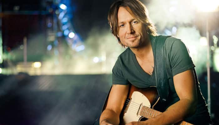 Keith Urban disturbed by father-in-law's death