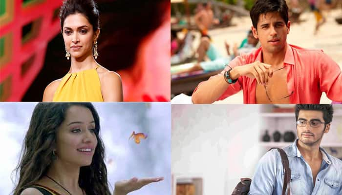 Superstars who played safe in 2014 while youngsters made impact!