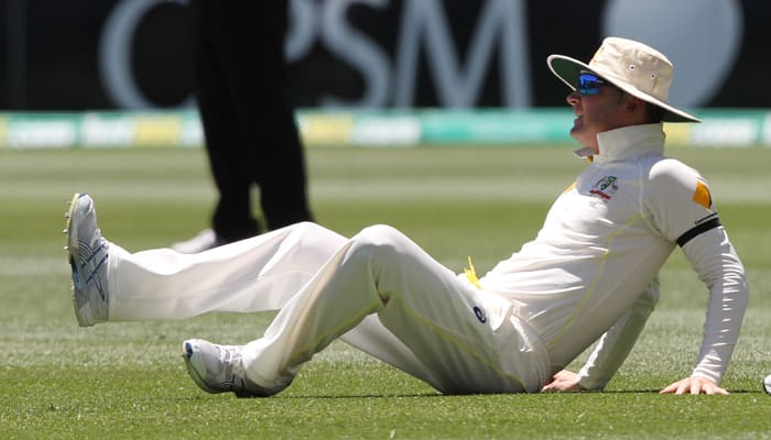Michael Clarke's injury leaves Aussie selectors with much to ponder