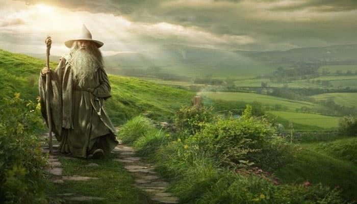 'The Hobbit...' tops foreign charts, mints $117.6 million