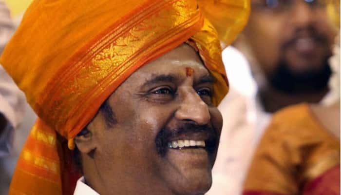 Balachander recognised and smiled at me: Rajinikanth