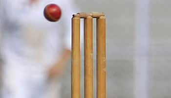18 wickets fall on day two as Haryana take slender lead