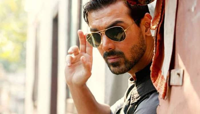 John Abraham wants to open facility for ailing underprivileged children
