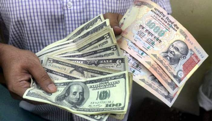 India Ranked 3rd On Global Black Money List Usd 440bn Moved Out In 10 Years