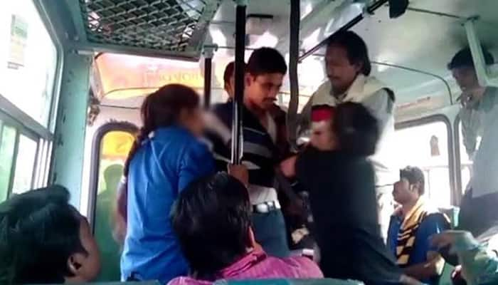 Haryana bus assault: Rohtak sisters to undergo lie-detector test