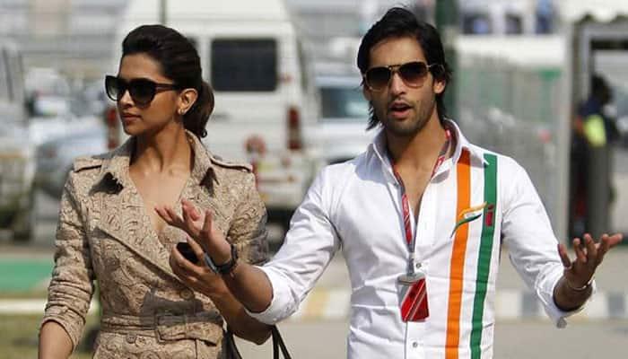 Deepika Padukone and I dated: Siddharth Mallya