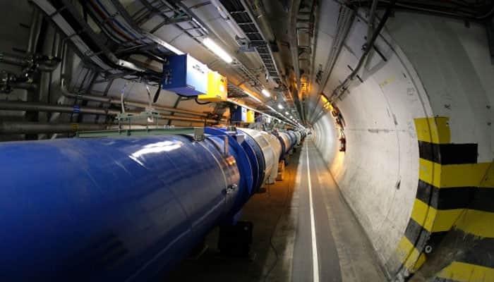 CERN's Large Hadron Collider to restart by March 2015