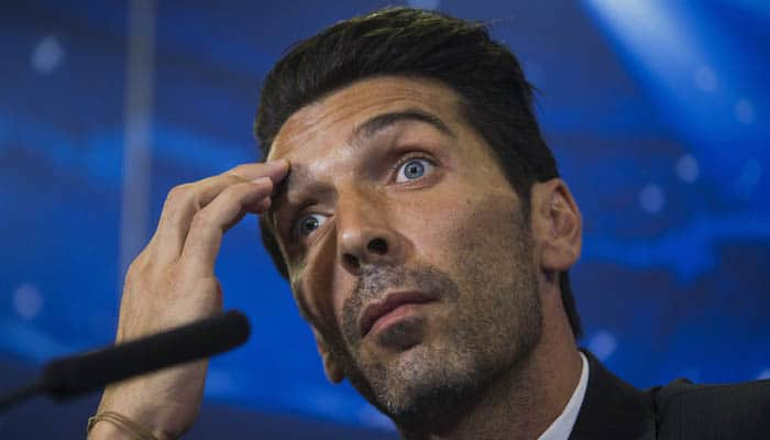 Borussia Dortmund change their face in Europe: Gianluigi Buffon