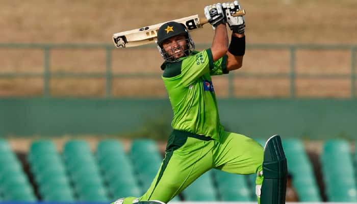 Pakistan look to clinch New Zealand one-day series