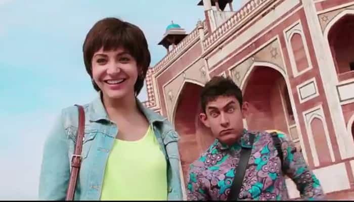 Ticket price not hiked for 'PK'