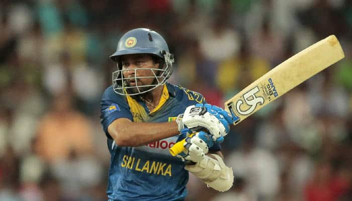 Tillakaratne Dilshan shines as Sri Lanka beat England to win ODI series 5-2