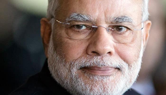 Narendra Modi most searched personality on Google