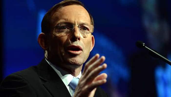 Australian PM Abbott says tough new national security laws failed Sydney hostages