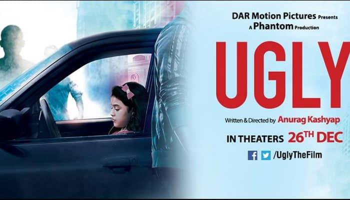 Watch: Anurag Kashyap's dark 'Ugly' trailer!