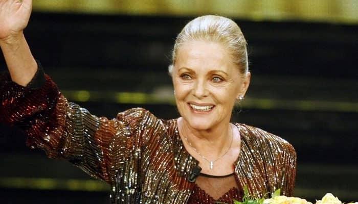 Italian actress Virna Lisi dies at 78