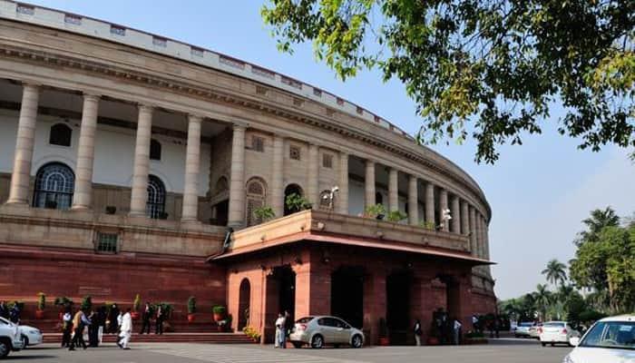 Rajya Sabha logjam over conversion row persists for fourth day