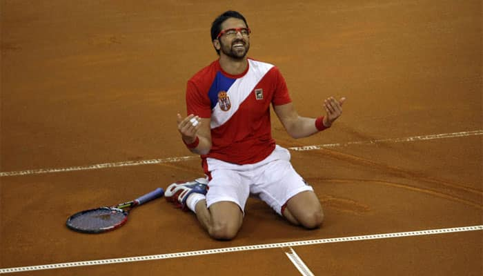 Janko Tipsarevic pulls out of Chennai Open