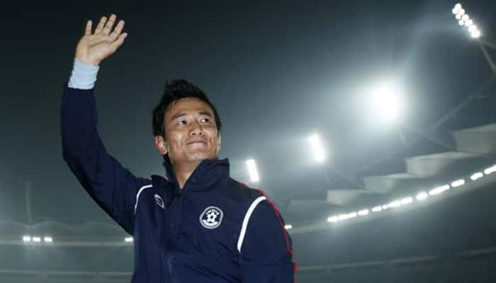 Baichung Bhutia to play for East Bengal one last time in I-League