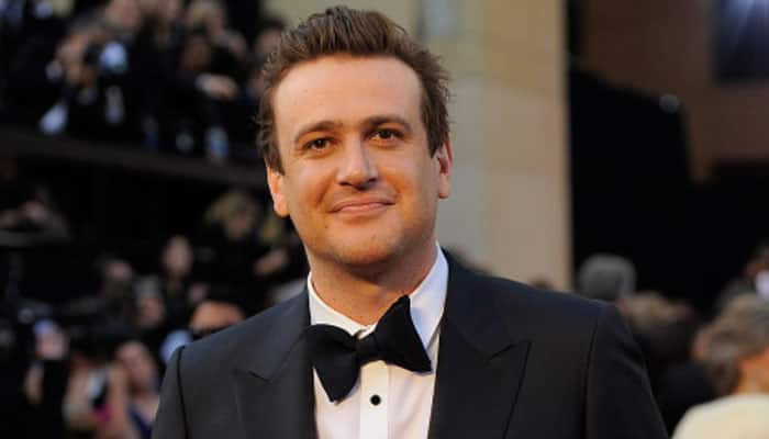 Worst nightmare is witches eating my toes: Jason Segel