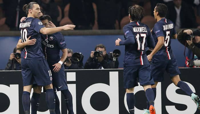 Marseille, PSG and Lyon in three-way fight in France