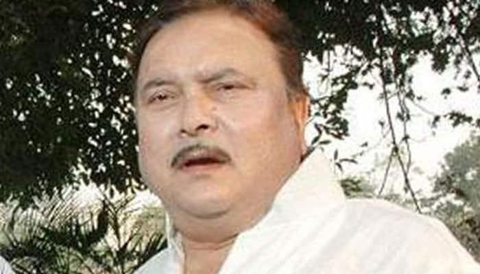 Saradha scam: TMC leader Madan Mitra remanded to judicial custody till January 2