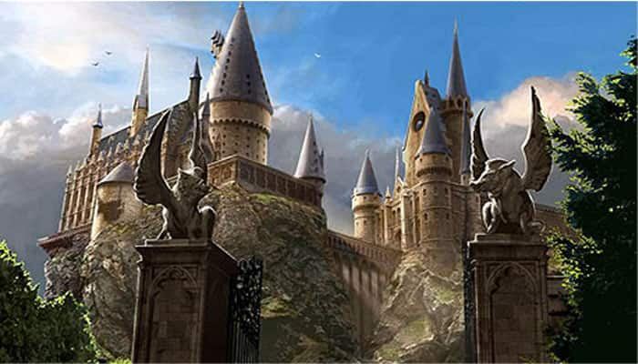 'Hogwarts' was safe for LGBT students, says 'Harry Potter' author JK Rowling